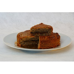 Gâteau breton blé noir...