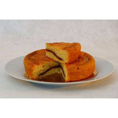 Gâteau breton pruneaux