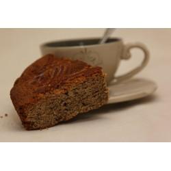 Gâteau Breton au blé noir