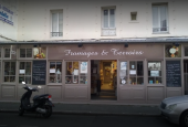 Fromages et terroirs